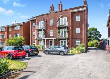Thumbnail 2 bed flat for sale in Roe Lane, Churchtown, Southport, Merseyside