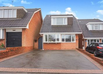 Thumbnail 3 bed detached house for sale in Summer Lane, Lower Gornal