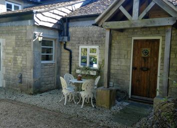 Thumbnail 3 bedroom cottage for sale in West Street, Clipsham, Oakham
