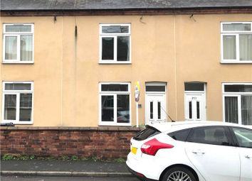 Thumbnail 2 bed terraced house for sale in Orchard Cottages, Nottingham Road, Belper