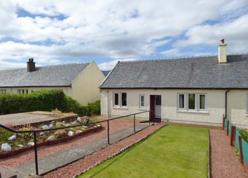 Thumbnail 2 bed bungalow for sale in 27 Torr Na Faire, Lochaline