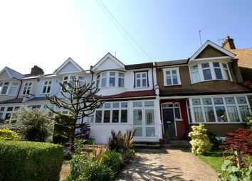 Thumbnail 3 bed terraced house for sale in Palace View, Bromley
