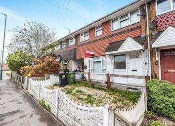 Thumbnail 3 bedroom terraced house for sale in Bloxwich Lane, Beechdale, Walsall
