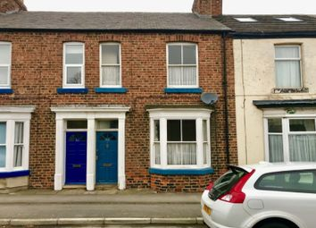 Thumbnail 2 bed terraced house for sale in 44 Fountain Street, Guisborough, Cleveland