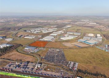 Thumbnail Industrial to let in Mcneil Drive, Motherwell
