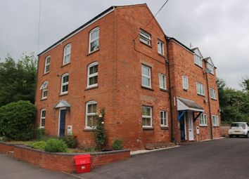 Thumbnail 1 bed flat for sale in Flat 3, Alexander Court, 40 Broad Street, Warwick