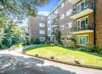 Thumbnail 2 bed flat for sale in 18 Madeira Road, Bournemouth, Dorset