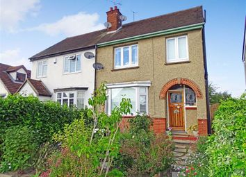 Thumbnail 3 bed semi-detached house for sale in Seventh Avenue, Chelmsford, Essex