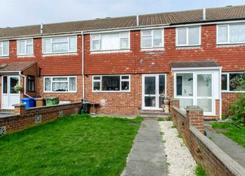 3 bed terraced house to rent in Walmer Gardens, Sittingbourne ME10