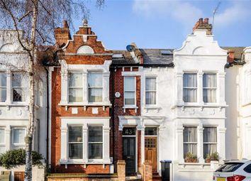 Thumbnail 4 bedroom property to rent in Charteris Road, Brondesbury, London