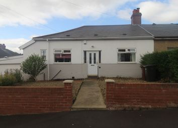 Thumbnail 3 bedroom bungalow for sale in Balfour Road, Newcastle Upon Tyne