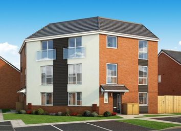 "Thumbnail 4 bed property for sale in ""The Oak At The Parade, Bridgwater"" at Bristol Road, Bridgwater"