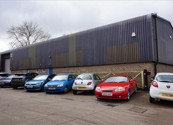 Thumbnail Light industrial to let in Unit B Park Avenue, Luton