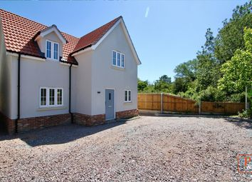 3 bed detached house for sale in Howard House, Old Norwich Road, Ipswich IP1