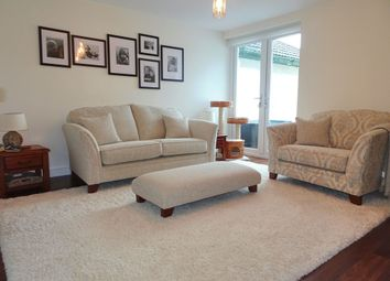 Thumbnail 2 bed flat for sale in Flat 3, 72 Beach Road, Newton, Porthcawl