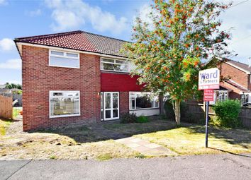 Thumbnail 4 bed semi-detached house for sale in School Lane, Herne Bay, Kent