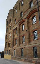 Thumbnail 1 bed flat to rent in The Bread Factory, Margate Road, Ramsgate