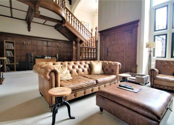 Thumbnail 2 bed flat to rent in Felcourt Road, Felcourt, East Grinstead