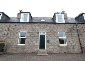 Thumbnail 2 bed cottage to rent in 2 Hillbrae Cottage, Newmachar
