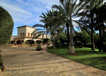 Thumbnail 10 bed property for sale in Comunitat Valenciana, Alicante, Teulada