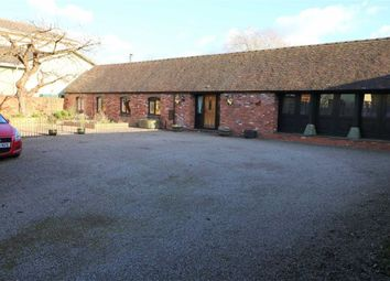 Thumbnail 4 bed barn conversion for sale in Compton Green, Redmarley, Gloucester