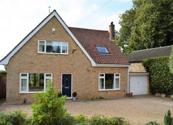 Thumbnail 3 bed detached house for sale in Main Street, Bigby, Barnetby