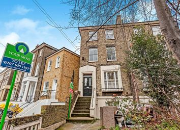 Parkfield Road, London SE14. 4 bed terraced house