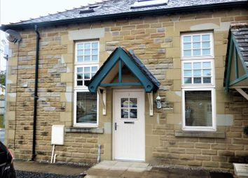 Thumbnail 3 bedroom semi-detached house for sale in Woodlea Court, Lancaster