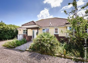3 bed detached bungalow for sale in Beccles Road, Bradwell, Great Yarmouth NR31