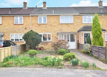 Thumbnail 3 bed terraced house for sale in Beeches Crescent, Southgate, Crawley