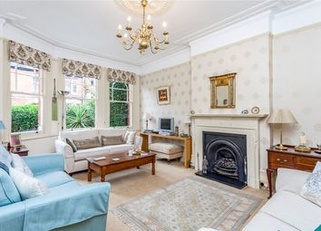 Thumbnail 6 bed terraced house for sale in Milton Avenue, Highgate, London