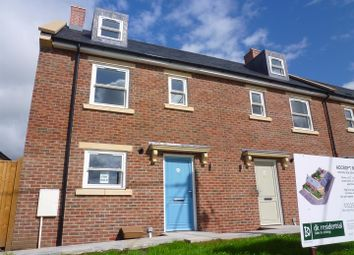 Thumbnail 3 bed end terrace house for sale in British Row, Trowbridge