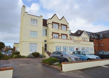 Thumbnail 1 bed flat for sale in Windermere Court, Marine Parade East, Clacton-On-Sea
