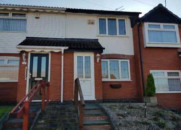 2 bed town house to rent in St Marks Street, Dukinfield SK16