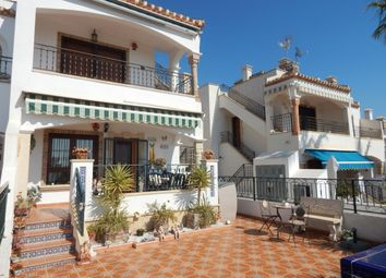 Thumbnail 2 bed maisonette for sale in Villamartin, Orihuela Costa, Alicante, Valencia, Spain