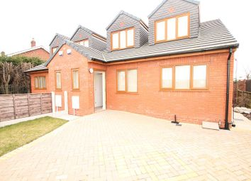 Thumbnail 3 bedroom semi-detached house for sale in Allotment Road, Cadishead, Manchester