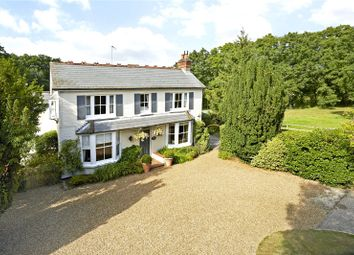 Thumbnail 5 bed detached house for sale in Five Oaks Road, Slinfold, Horsham, West Sussex