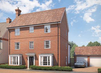 "Thumbnail 5 bed property for sale in ""The Nayland"" at Factory Hill, Tiptree, Colchester"