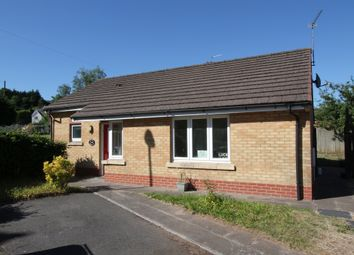 Thumbnail 2 bed detached bungalow for sale in Bishpool Lane, Newport