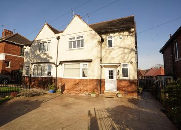 Thumbnail 3 bed semi-detached house for sale in Moonshine Lane, Sheffield