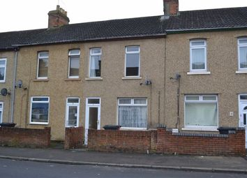 Thumbnail 2 bed terraced house to rent in George Street, Swindon