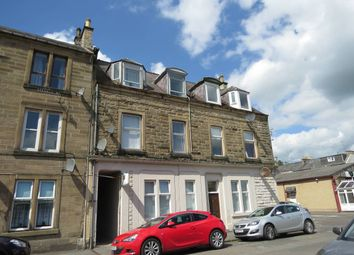 Thumbnail 1 bed flat for sale in 10/3 Noble Place, Hawick