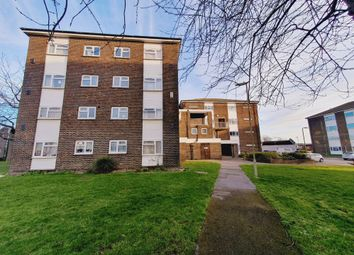 Thumbnail 2 bed flat for sale in The Anchorage, Gosport