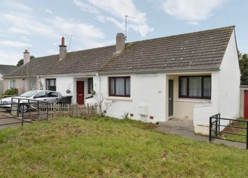 Thumbnail 1 bedroom cottage for sale in Fernieside Drive, Moredun, Edinburgh