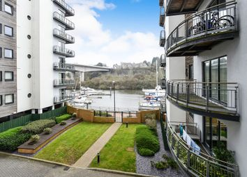 2 bed flat for sale in Cambria House, Watkiss Way, Cardiff CF11