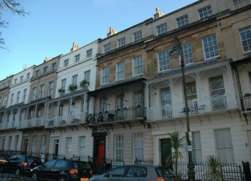 Thumbnail 2 bed flat to rent in Caledonia Place, Ground Floor Flat, Bristol