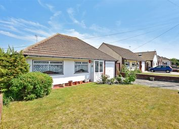 Thumbnail 3 bed detached bungalow for sale in Clarence Avenue, Palm Bay, Margate, Kent