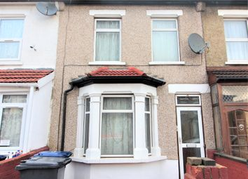 Thumbnail 3 bedroom terraced house to rent in Queens Road, Southall