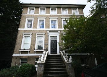 Thumbnail 2 bed flat to rent in Stratheden Road, Blackheath