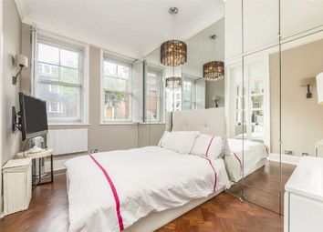 Thumbnail 1 bed flat for sale in Cheyne Court, London